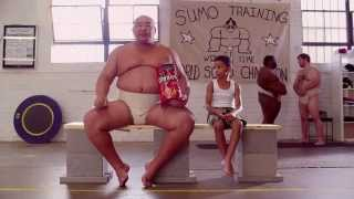 I WANT SUMO DORITOS