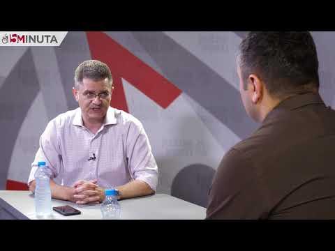 """Jeremić: Međunarodni partneri traže izvesnost da bi podržali """"one posle Vučića"""""""