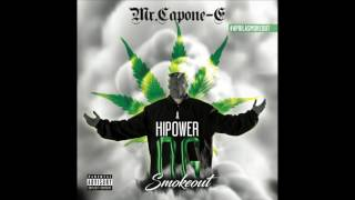 Mr.Capone-E- Inhale , Exhale Feat. Clumsy Beatz