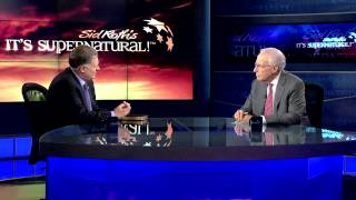 How to Make Fear Bow   It's Supernatural with Sid Roth   Gary Whetstone