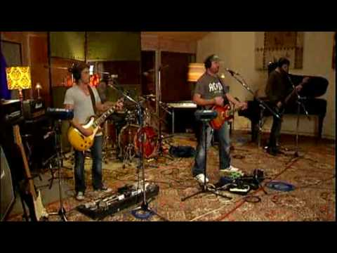 The Feelers - Right Here Right Now Live