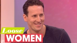 Strictly's Brendan Cole Reveals His Least Favourite Partner | Loose Women