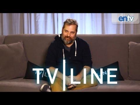 Community - Comic-Con 2013 - Dan Harmon and Cast Interviews [VIDEO]