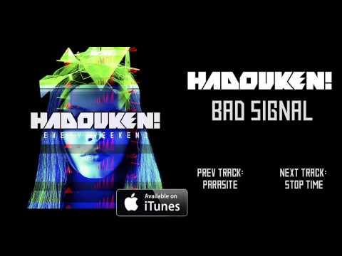 Música Bad Signal