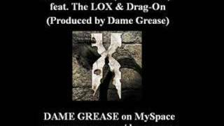 DMX - D-X-L (Hard White) feat. The LOX & Drag-On