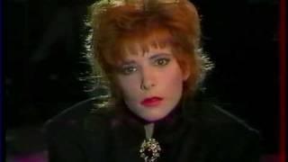 Mylène Farmer Greta C'est encore mieux l'après-midi Antenne 2 22 janvier 1987