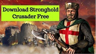 stronghold crusader extreme pc game cheats codes