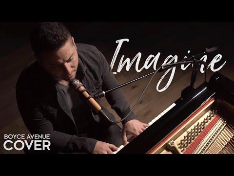 Imagine (John Lennon Piano Acoustic Cover)