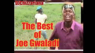 THE BEST OF JOE GWALADI