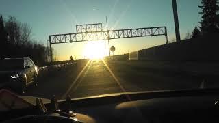Авто Вождение за Городом - 2