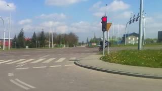 GSXR K3 1000 Jazda na kole cz.1