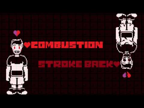 Undertoggle: Combustion Stroke Back (Undertale AU - Megalo Strike Back Remix)
