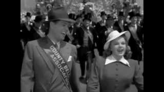 Judy Garland - It's a Great Day for the Irish