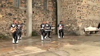 Super T - Cumbia De Las Bandas (Videoclip Oficial)