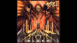 Angel Dust - 01 Bleed  HQ