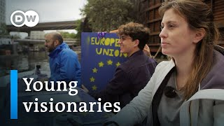 The future of Europe   DW Documentary