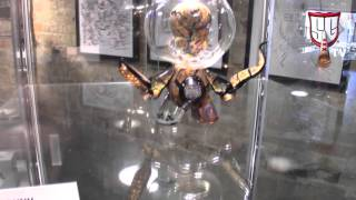 Canadian Glass Bongs & Pipes At Boroheads Functional Art Gallery - Smokers Guide Canada