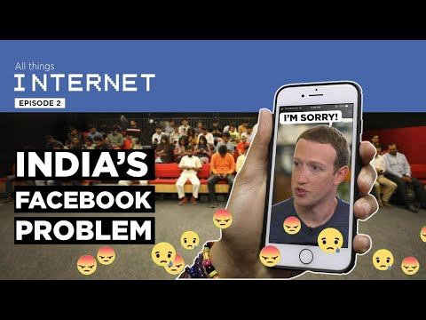 India's Facebook Problem | A Sorry Saga | All Things Internet