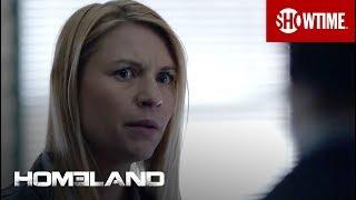 'I Don't Trust You' Ep. 8 Official Clip | Homeland | Season 7