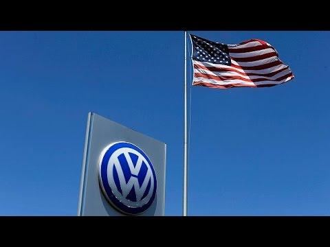 Volkswagen: Παραδέχθηκε την ενοχή της για το σκάνδαλο εκπομπής ρύπων στις ΗΠΑ