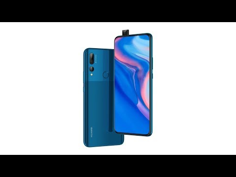 Breakfast Daily: Huawei Y9 Prime 2019 Review