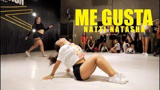 ME GUSTA   Natti Natasha  Choreography By Matias Goiriz