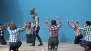 Baile Raton Vaquero Remix 2016