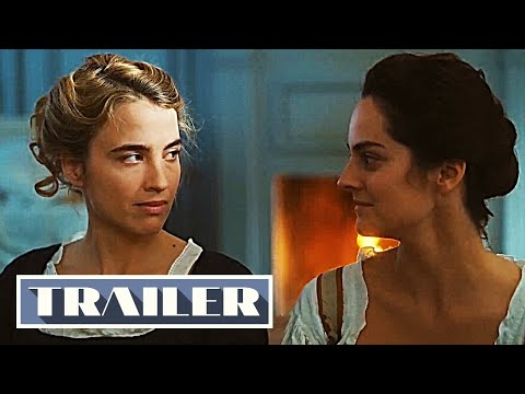 Portrait of a Lady on Fire – Official HD Trailer – 2019