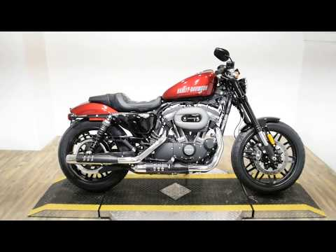 2016 Harley-Davidson Roadster™ in Wauconda, Illinois - Video 1
