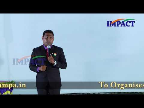 True Love | Ramesh Dadigala | TELUGU IMPACT Warangal 2017