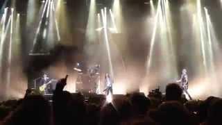 D-A-D - Siamese Twin LIVE - Copenhell 13.06.2014