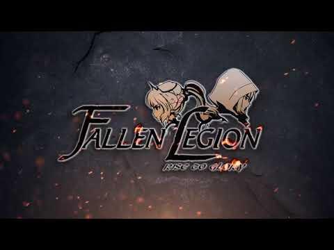 Видео № 0 из игры Fallen Legion Rise to Glory [Nswitch]