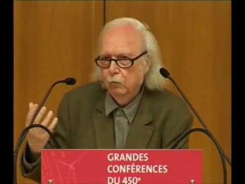 Vidéo de Alain Rey