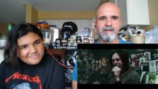 While She Sleeps Elephant Reaction Review