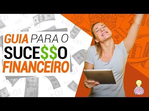 Como fazer um planejamento financeiro SIMPLES para sobrar dinheiro!!