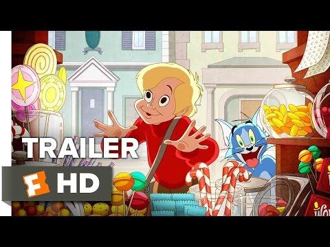 Tom és Jerry: Willy Wonka és a csokigyár online