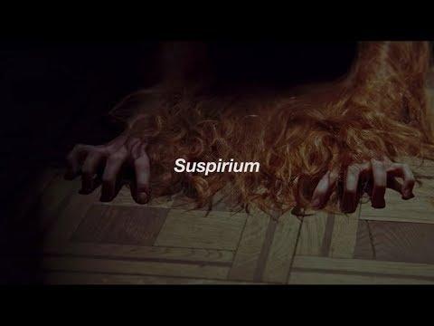 suspirium // thom yorke lyrics