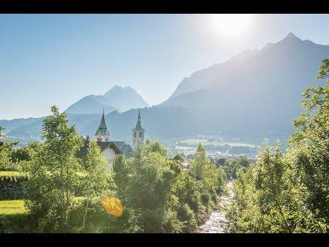 Willkommen in der Silberregion Karwendel