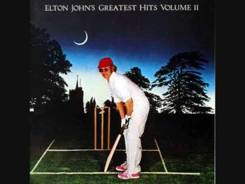 Lucy in the Sky with Diamonds - Elton John