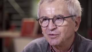 La chute d'Icare de Jean-François Roseau présenté par Richard Bourdin
