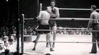 Max Baer vs Max Schmeling