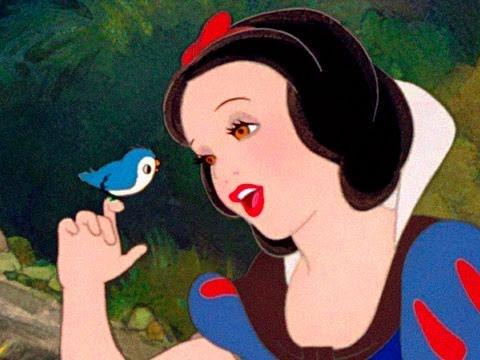Snow White Triv