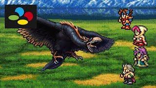 Final Fantasy V OST - Battle Theme [SNES Edition Mix]