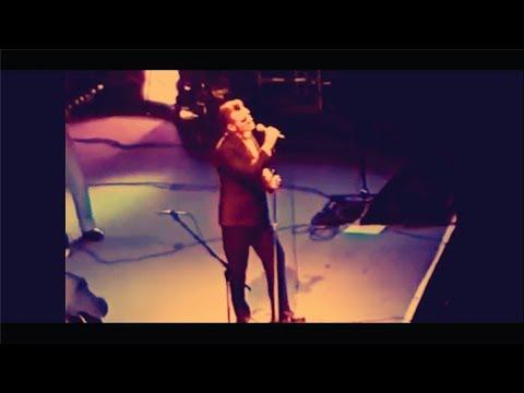 Concierto Morrissey