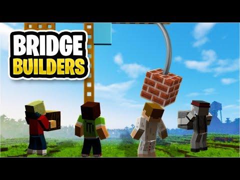 Prostě zničíš jeřáb a postavíš most