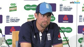 I became the best player that I could - Alastair Cook