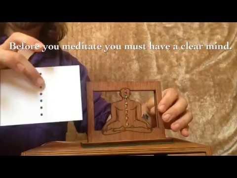 Spiritual Release by Jenzo Harmonics