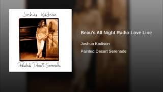 Beau's All Night Radio Love Line