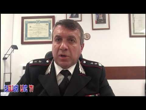 Preview video Dolianova: Omicidio fratelli Mirabello. Le dichiarazioni dei carabinieri