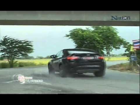 รีวิว BMW X6 XDRIVE 30D